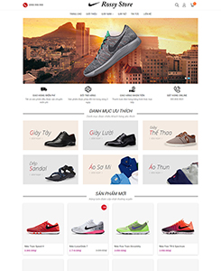 Giày thời trang