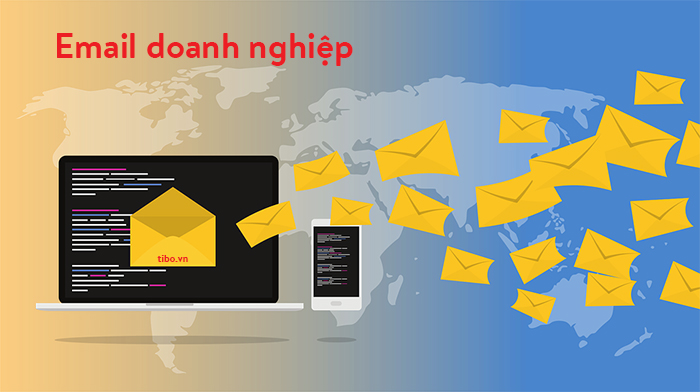 Email cho doanh nghiệp