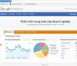 Hướng dẫn cài đặt google analytics vào website