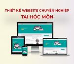 Thiết kế website tại Hóc Môn