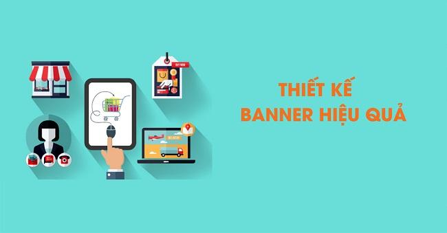 Làm thế nào để có một banner đẹp và mang lại hiệu quả cao?