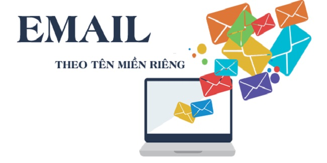 Lợi ích của email tên miền mang lại cho các doanh nghiệp