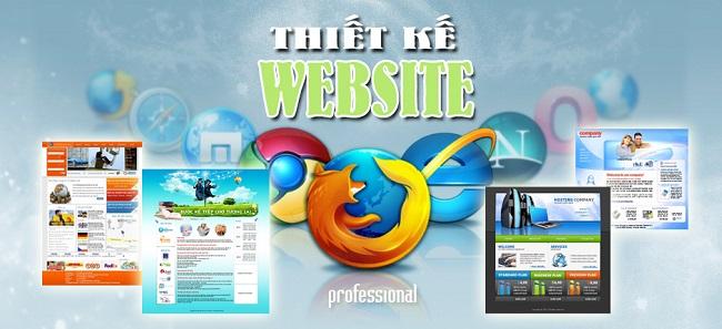 Thiết kế website chuẩn seo quận 7